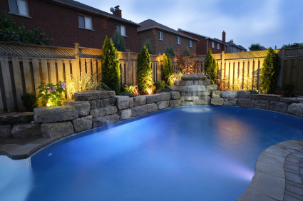 Green Acres Pool Place, Cartersville Pool Builder, New Web Presence